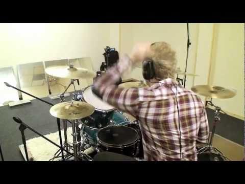 Baixar Them Crooked Vultures | Gunman | Ben Powell (Drum Cover)