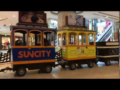 Sun City Mall Cairo