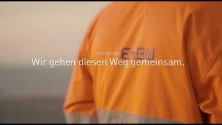 Werkstattblick: Energiewende bei der EnBW