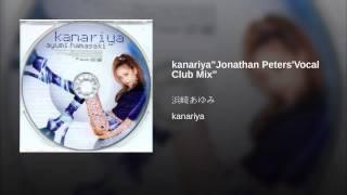 """kanariya""""Jonathan Peters"""