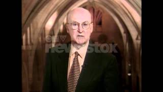 Reaction to Departure of Finance Minister Paul Martin - June 2, 2002