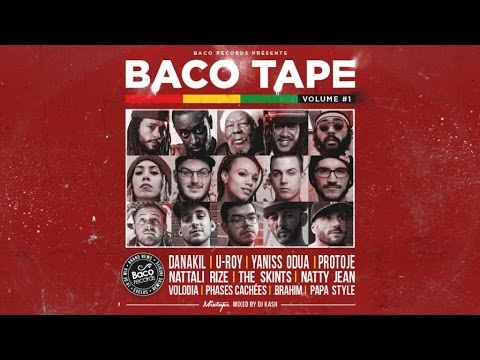 📀 Baco Tape Vol.1 by DJ Kash [Official Video]