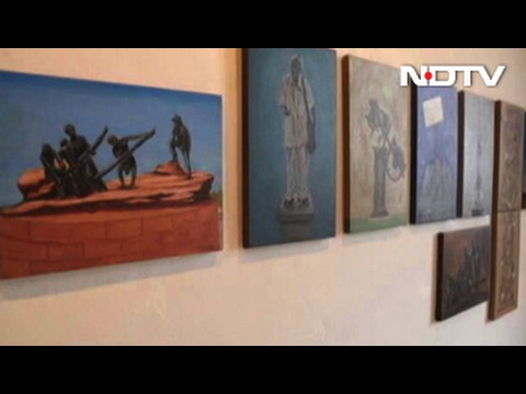Biennale In Kochi Celebrates Young Artists