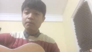 Guitar Cover | Ngày Xưa Em Đến (Anh Khang)