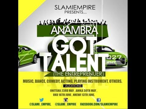 ANAMBRA GOT TALENT