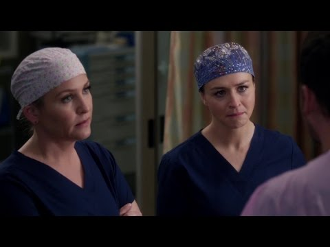 Arizona Robbins 13x21 Part 4