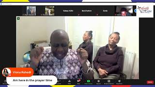 FAITH AND HOPE MINISTRIES COGOP PLAISTOW UK