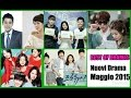 BEST OF DRAMAS: Nuovi drama Maggio 2015