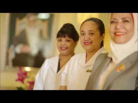 Emirates Medical Center EMC - مركز الإمارات الطبي