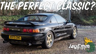 Is The Best Car, In The World, EVER... A Toyota MR2!? (JDM Legends Tour Pt. 32)