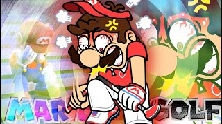 They RUINED Mario Golf - Goomba Gripes