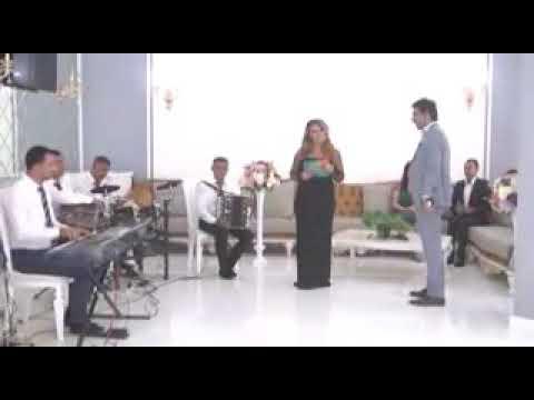 Siyavus Quluzade - Asiq Mahnilari- Segah (Popuriler) - Musiqili Meydan 2019