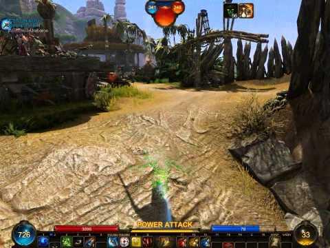 видео: Игра за Инквизитора 30-й уровень.