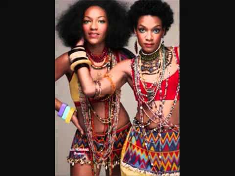 Les Nubians - Sourire
