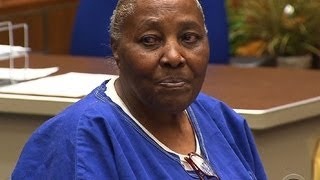 Grandmother wrongly convicted of murder released from prison