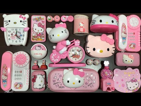 random tech series 8100 kitties