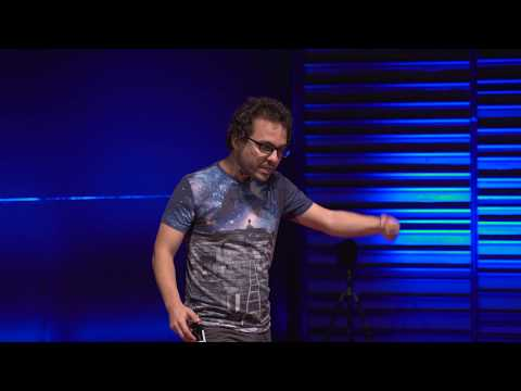 Faith, lightspeed, washing machines: how real people discovered Relativity | Yasha Neiman | TEDxOIST