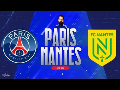 🔴🎙️Live : MULTIPLEX J 16 + PSG - NANTES | Ligue 1 - J 16 | 04-12-2019