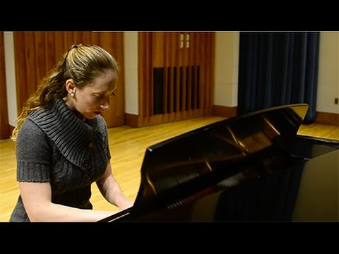 Penn State Graduate Program in Acoustics: Why Acoustics?