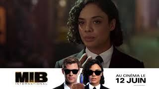 Men In Black International - TV Spot '