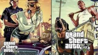 GTA 5 Spring Release Confirmed