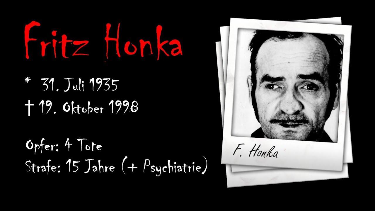Menschliche Abgründe Der Serienmörder Fritz Honka   YouTube
