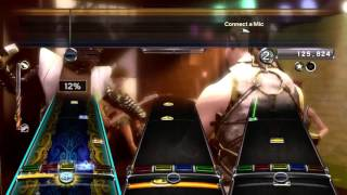 Rock Band - Hotel California - Eagles (Custom Song)