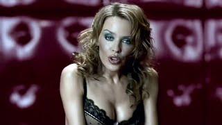 Kylie Minogue - Agent Provocateur [HD 1080p]