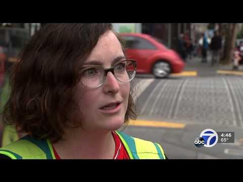 ABC7 Stars: Tenderloin community organizer leads 'Safe Passage' for kids