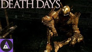 LOOK AT ALL THAT GOLD - DEATH DAYS #20