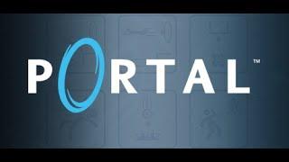 Portal playthrough : part 2 - Test Chamber 2