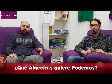 El Protagonista: Podemos Algeciras