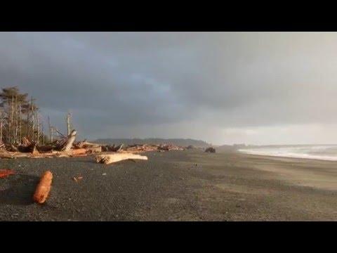 la push rialto beach