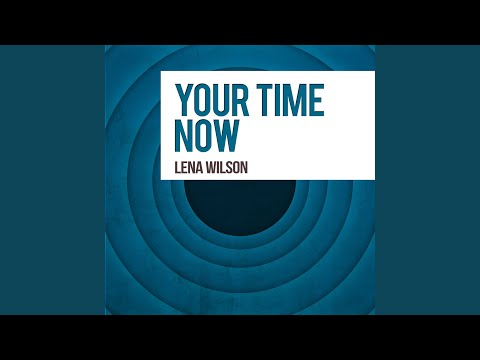 Your Time Now ('Twill Be Mine After a While)