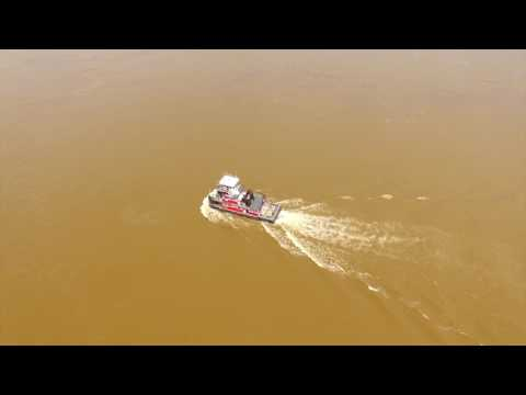 Memphis Tennessee Drone Footage