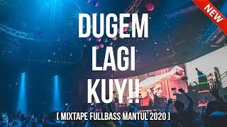 Download Lagu DUGEM LAGI KUY !!    DJ BREAKBEAT DUTCH TERBARU 2020 - FULLBASS GILA !! [ DJ YOSRA REMIX V2 ] mp3