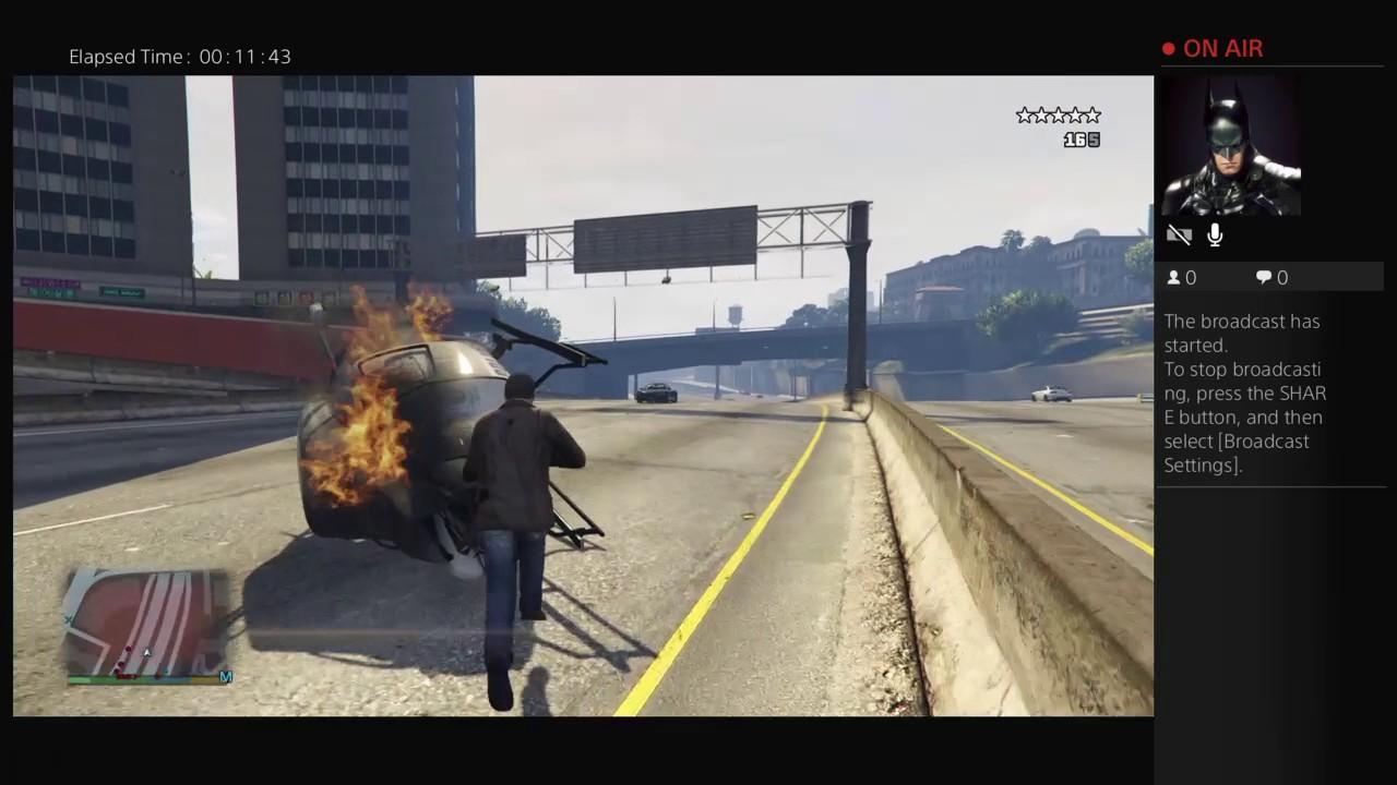 Grand Theft Auto V Mod Madness NUDE TREVOR! - YouTube