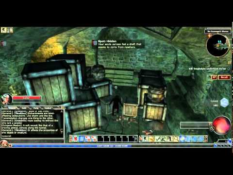 DJayH Plays DDO #10: Odd Jobs