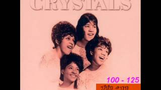 The Crystals - Phillies Records - 1961 -1964