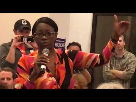 What's Next? Nina Turner speaks to Progressive Caucus in San Diego (Nov. 2016)