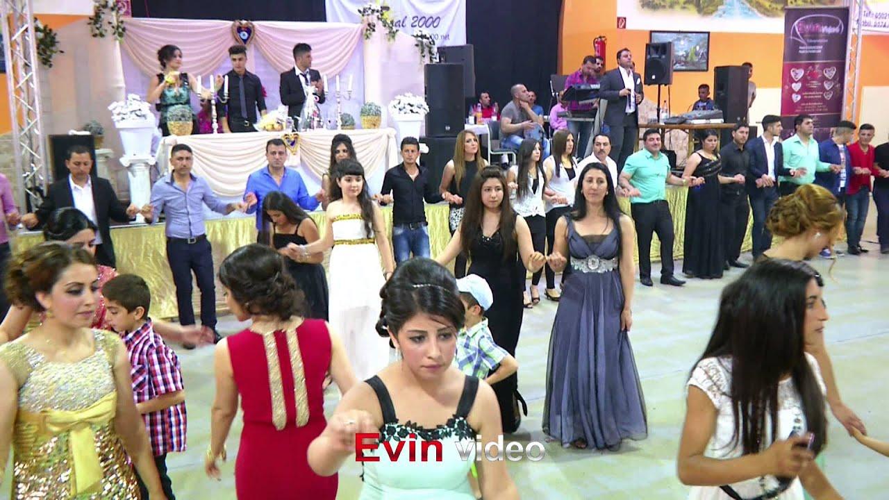 Kurdisch Hochzeit Kurdische Hochzeit 2015 Akcay Video Production