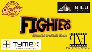 Fighters arena