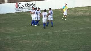 Gol Esporte Clube Limoeiro 1 x 0 Zona Sul do Rio Grande do Norte 11 03 2017