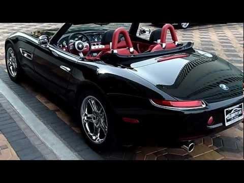 BMW Z8 4k Miles!!  At Celebrity Cars Las Vegas