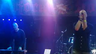 Solar Fake - Stay (Live Rock House Moscow 11.10.2019)