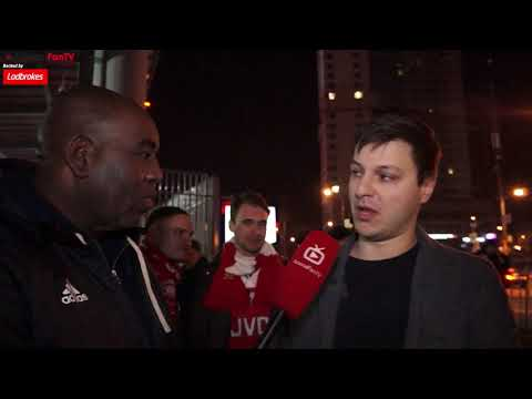 CSKA Moscow 2-2 Arsenal | I'm Starting To Change My Mind About Danny Welbeck!