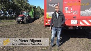 Big Farming in Russia *Sugarbeets*
