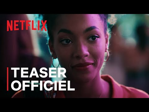 Trois mètres au-dessus du ciel2   Teaser officiel VF   Netflix France