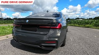 BMW 750i xDrive (530ps) PURE S…