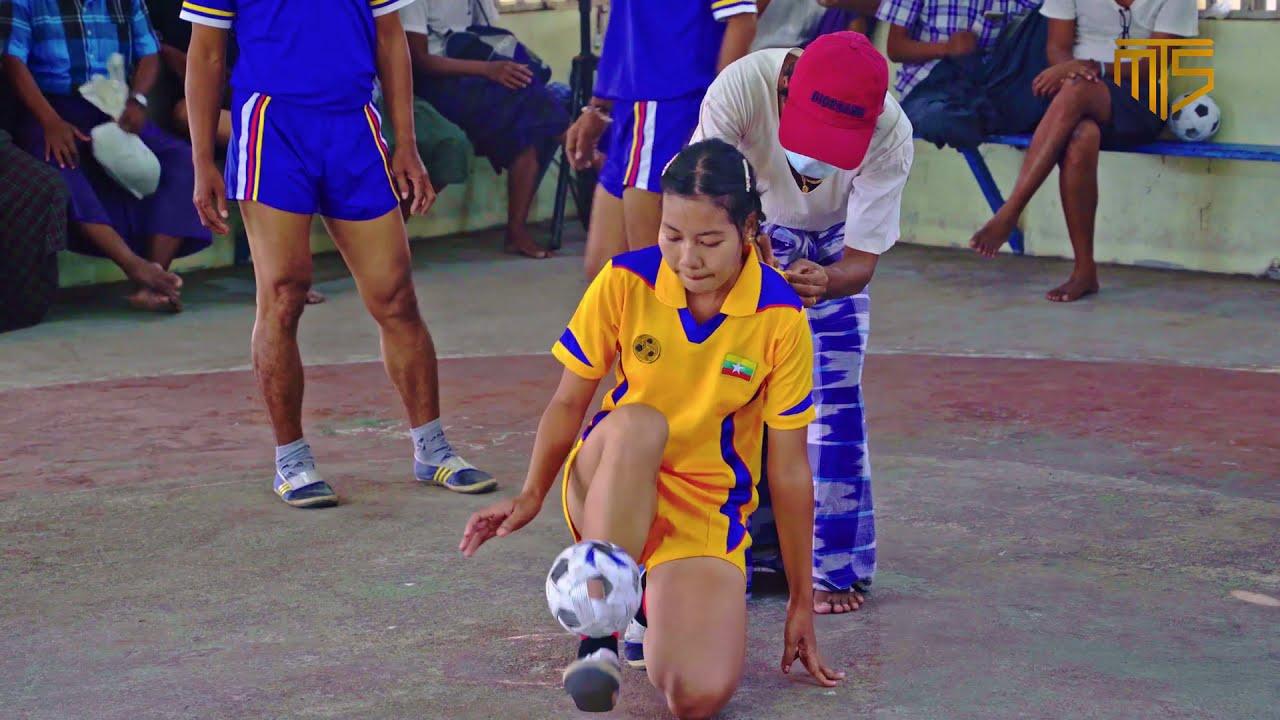 Myanmar Traditional Sports